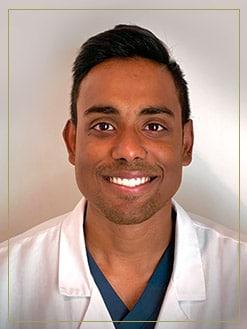 Dr. Finny T. John